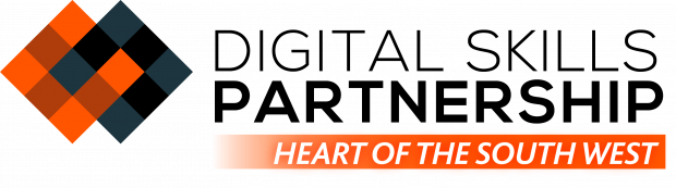 Heart of the South West DSP Logo