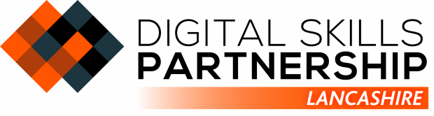Lancashire DSP logo