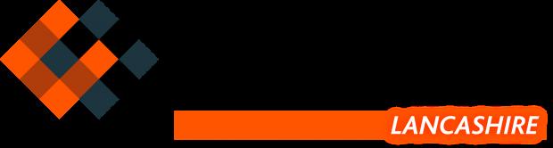 Lancashire Digital Skills Partnership logo