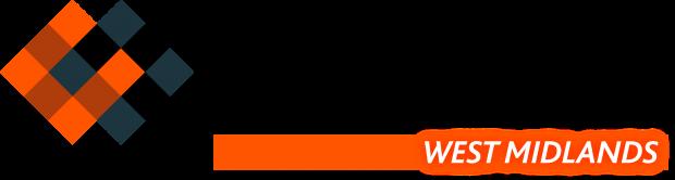 West Midlands DSP logo